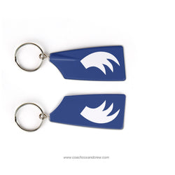 Bay City Rowing Club Rowing Team Keychain (MI)