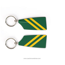 Baylor University Rowing Team Keychain (TX)