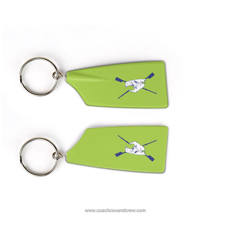 Beaver Creek Sculling Rowing Team Keychain (VA)