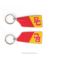 Bergen Catholic High School Rowing Team Keychain (NJ)