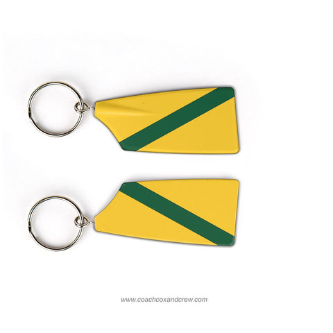 Bishop Timon HS Rowing Team Keychain (NY)