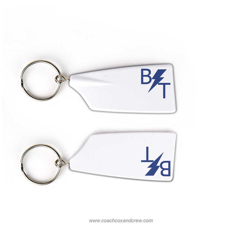 Blessed Trinity High School Rowing Team Keychain (CAN)