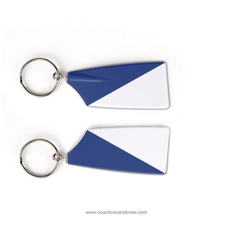 Buffalo Scholastic Rowing Team Keychain (NY)
