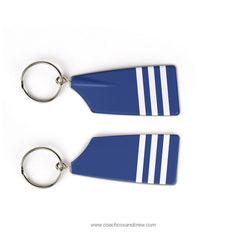 Butler University Rowing Team Keychain (IN)