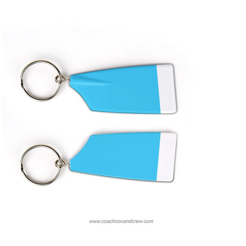 Cambridge Boat Club Rowing Team Keychain (MA)