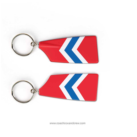 Cape Cod Rowing Rowing Team Keychain (MA)