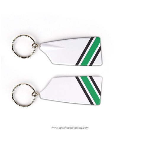 Cascadilla Boat Club Rowing Team Keychain (NY)