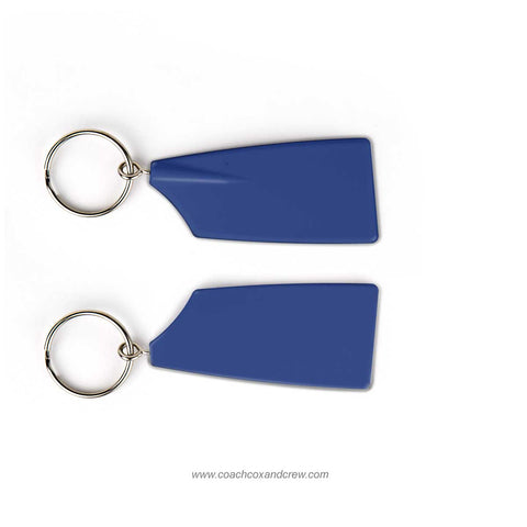 Central Catholic Crew Rowing Team Keychain (PA)