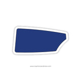 Central Catholic Crew Oar Sticker (PA)