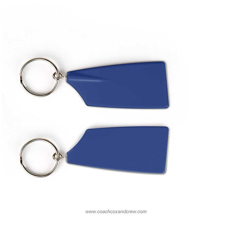 Choate Rosemary Hall Rowing Team Keychain (CT)