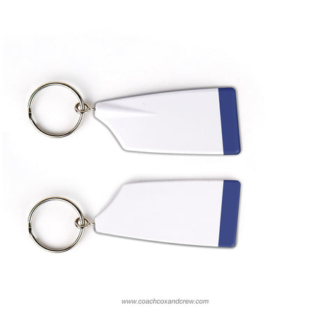 Cincinnati Country Day Rowing Team Keychain (OH)