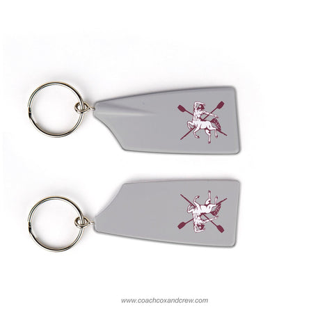 City Honors Crew Rowing Team Keychain (NY)