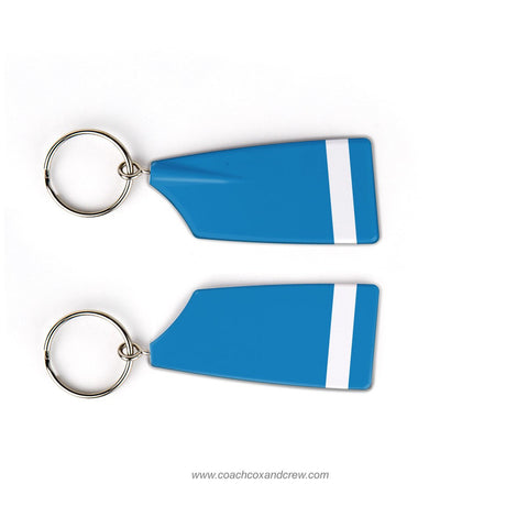 Cleveland Scholastic Rowing Association Rowing Team Keychain (OH)