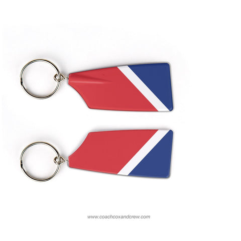 Cold Spring Harbor High School Rowing Team Keychain (NY)