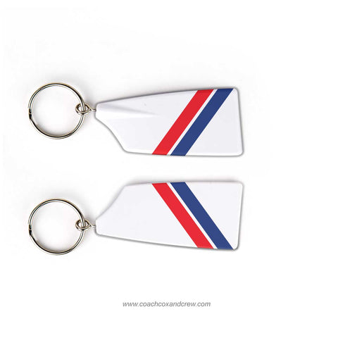 Commencement Bay Rowing Club Team Keychain (WA)