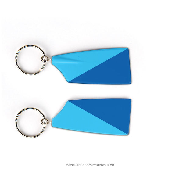 Creighton University Rowing Team Keychain (NE)