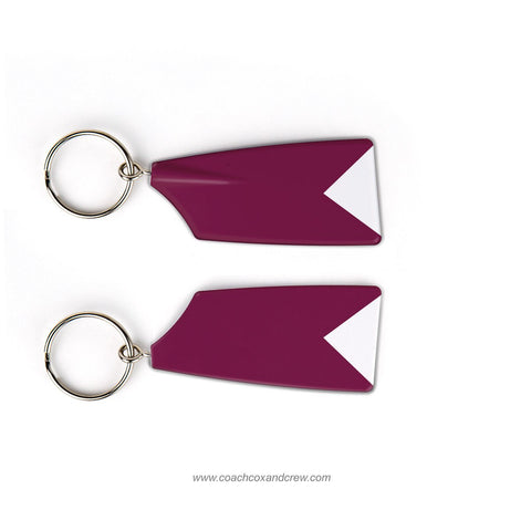 Culver Academy Rowing Team Keychain (IN)