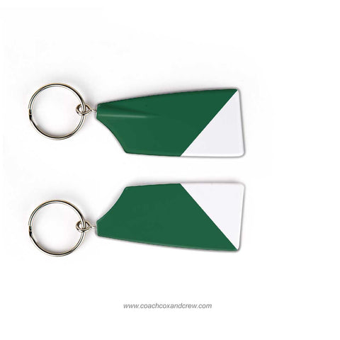 Dartmouth College Rowing Team Keychain (NH)