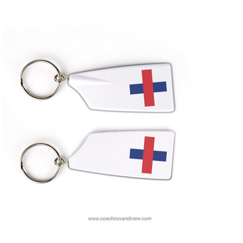 DeMatha Catholic High School Rowing Team Keychain (MD)