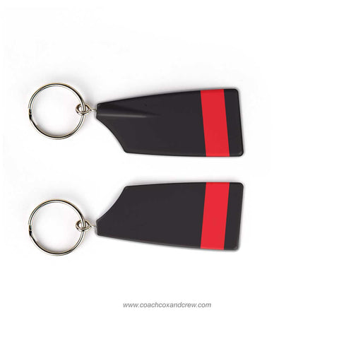 Duwamish Rowing Club Team Keychain (WA)