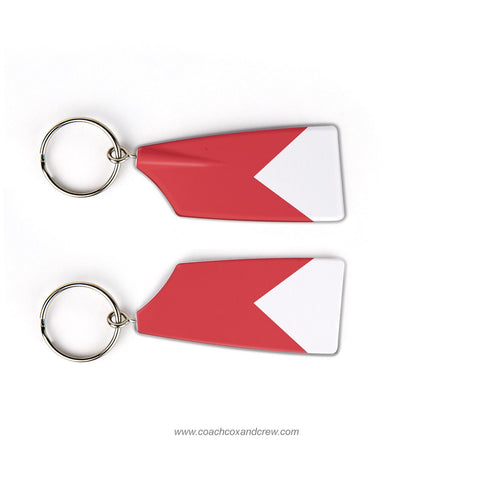 East Arm Rowing Club Rowing Team Keychain (NY)