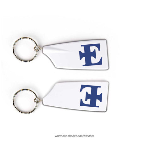Eden High School Rowing Team Keychain (CAN)