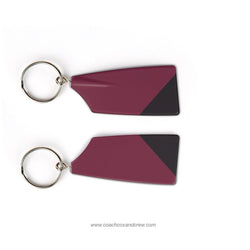 Episcopal High School Virginia Rowing Team Keychain (VA)