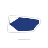 Episcopal Academy Oar Sticker (PA)