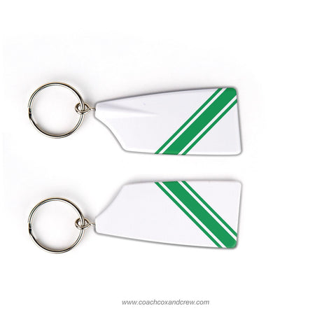 Essex Rowing Club Rowing Team Keychain (MA)