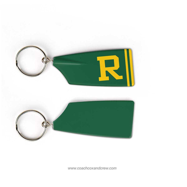 FD Roosevelt High School Rowing Team Keychain (NY)