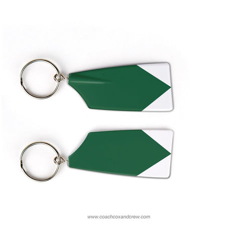 Fayetteville-Manlius High School Rowing Rowing Team Keychain (NY)