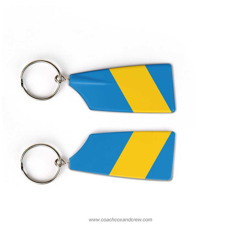 First Colonial High School Rowing Team Keychain (VA)