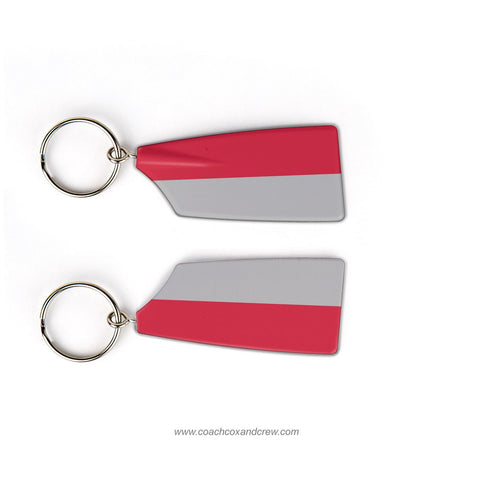 Florida Institute of Technology-Men Rowing Team Keychain (FL)