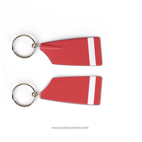 Fox Chapel Crew Rowing Team Keychain (PA)