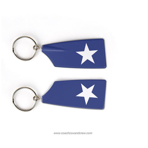 Freedom Rowers Rowing Team Keychain (MD)