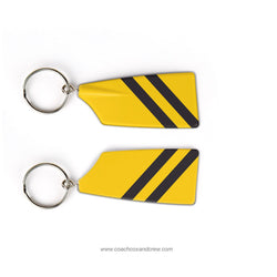 Friends Select School Rowing Team Keychain (PA)