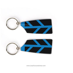 Gainesville Area Rowing-Boys Rowing Team Keychain (FL)