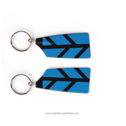 Gainesville Area Rowing-Girls Rowing Team Keychain (FL)