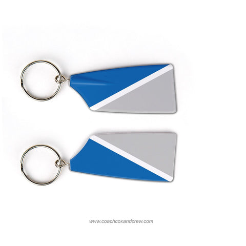 Great Valley Crew Rowing Team Keychain (PA)