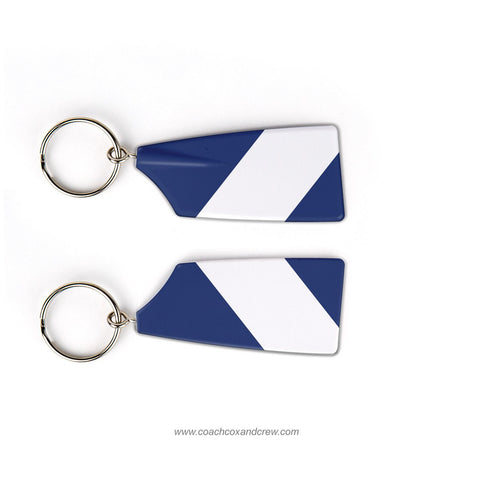 Greater Lawrence Rowing Rowing Team Keychain (MA)