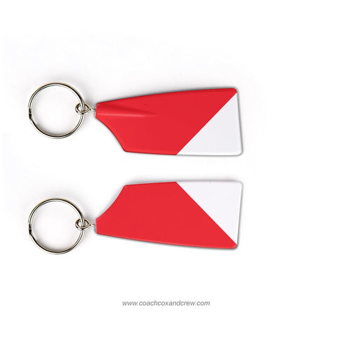 Harriton High School Rowing Team Keychain (PA)