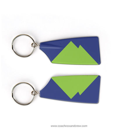 Highlands Rowing Center Rowing Team Keychain (NJ)