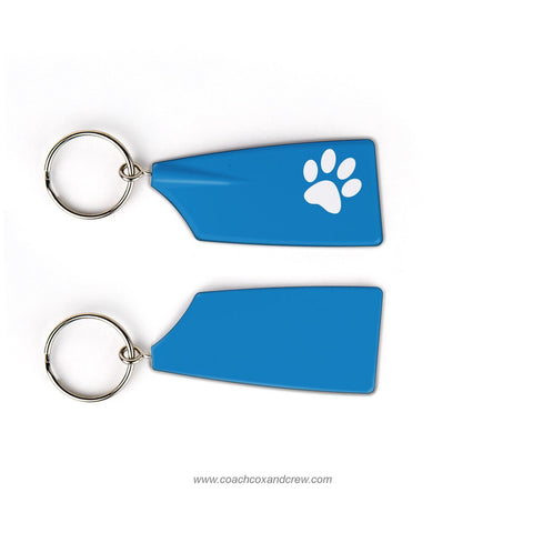 Hilliard High School Rowing Team Keychain (OH)