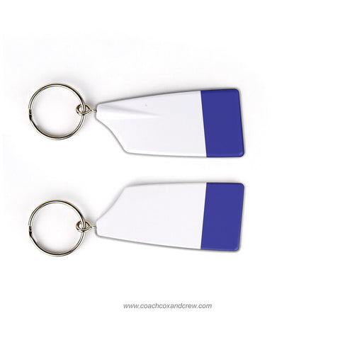 Holy Angels Academy Rowing Team Keychain (NY)