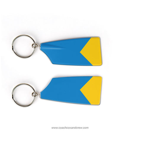 Holy Spirit High School-Boys Rowing Team Keychain (NJ)