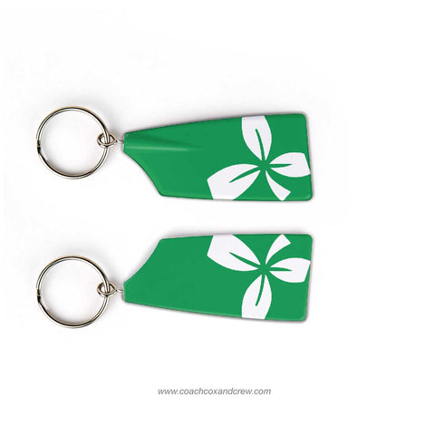 Ireland National Rowing Team Keychain