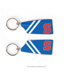 JEB Stuart High School Rowing Team Keychain (VA)
