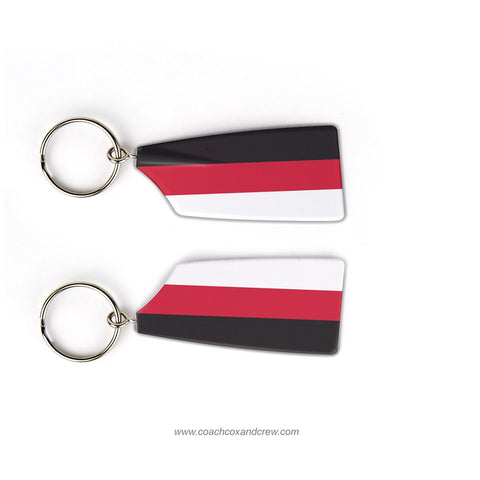 Kearny High School-Boys Rowing Team Keychain (NJ)