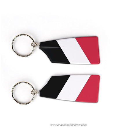 Kearny High School-Girls Rowing Team Keychain (NJ)