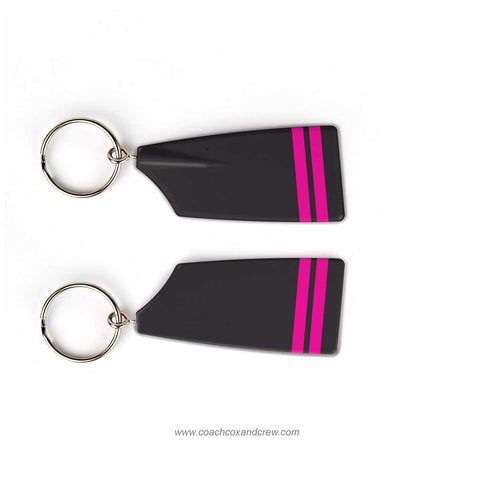 Kennebecasis Rowing Team Keychain (CAN)